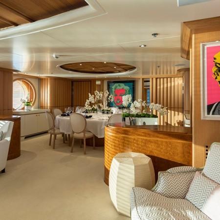 marla luxury yacht