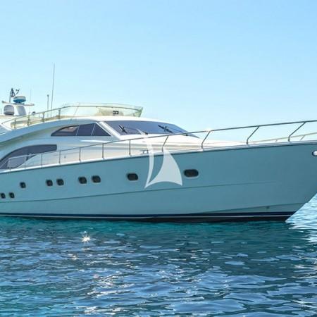 Meli yacht charter