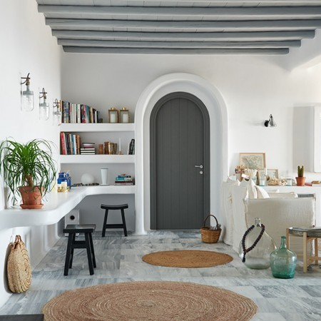 Mykonos villa rentals - Villa Archipel