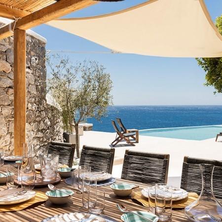 vacation rental in Mykonos