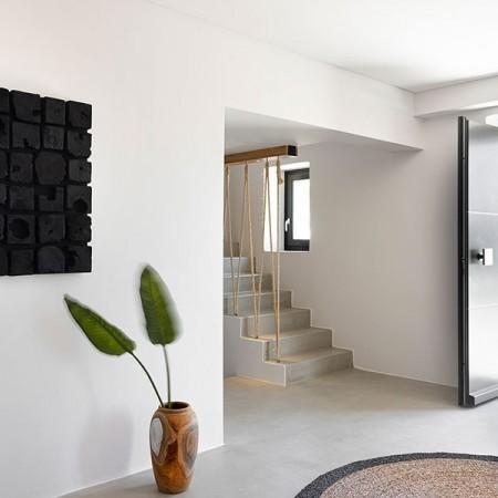 indoor detail