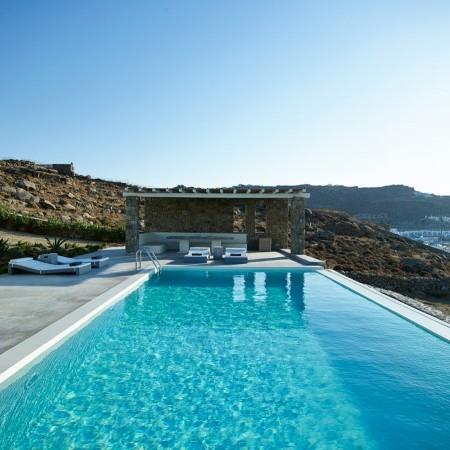 Villa Aegli Mykonos