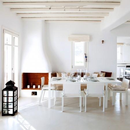 villa elzi living
