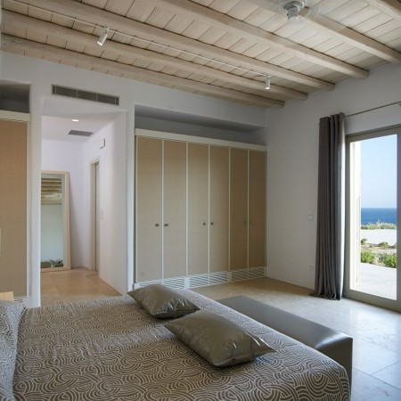 sea view from your bed