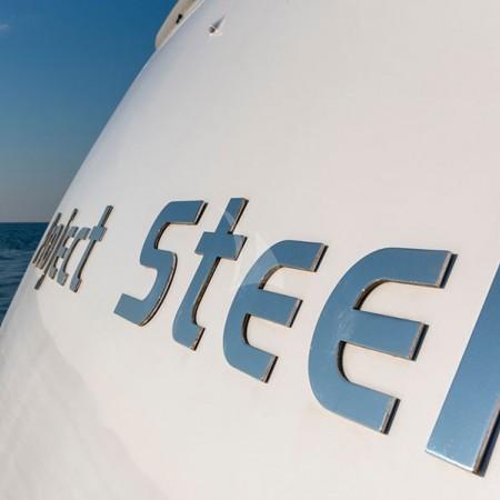 project steel