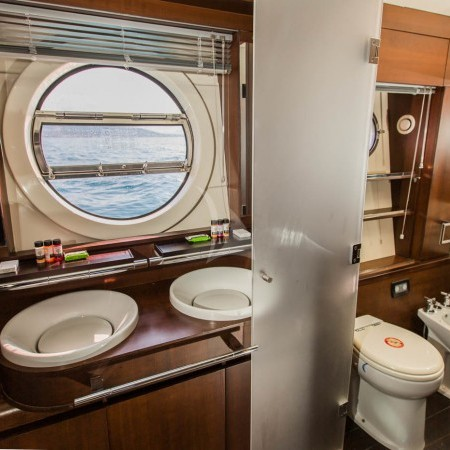 ulisse yacht charter