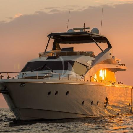 ulisse yacht