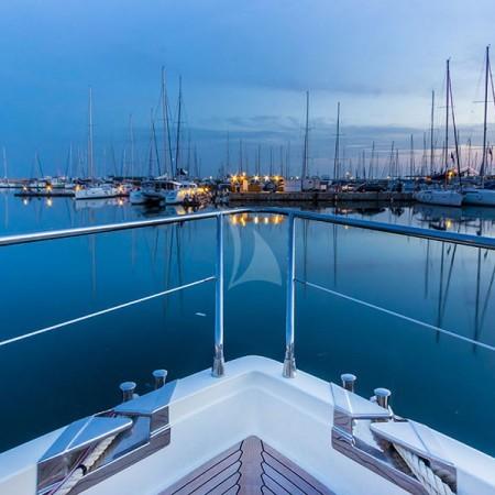 vento yacht