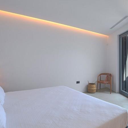 4 bedroom villa rental in Mykonos