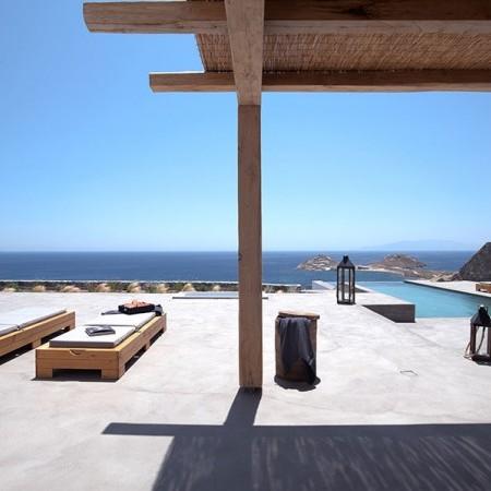 myconos vacation rental