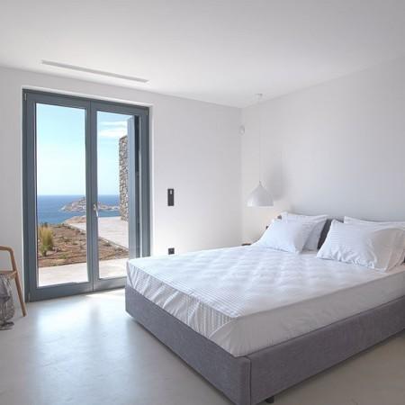 4 bedroom villa Mykonos