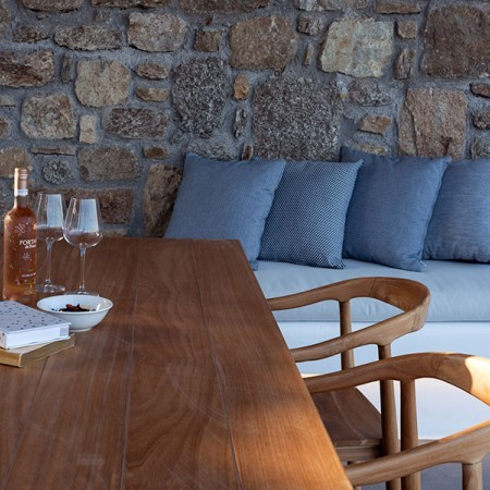 Citrine II vacation rental in Myconos