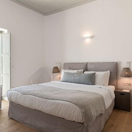6 bedroom villa rental in Myconos