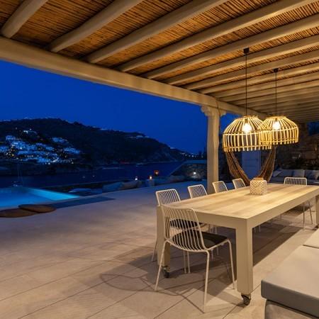 villa Dea Mykonos