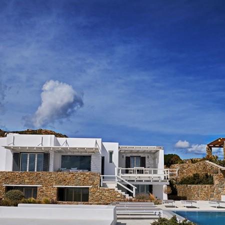 villa Rica exterior