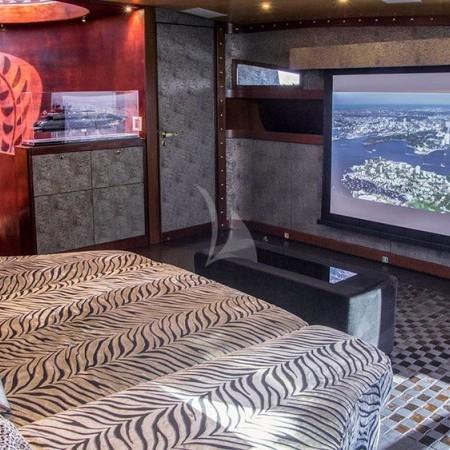 Ability yacht interior