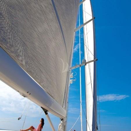 Aristarchos yacht Greece