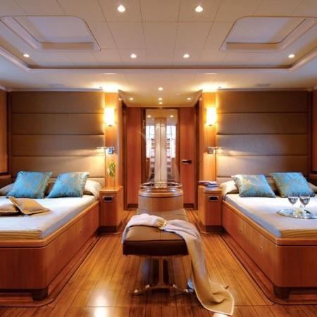 sailing yacht Greece