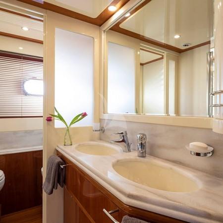 Astarte Greece yacht charter