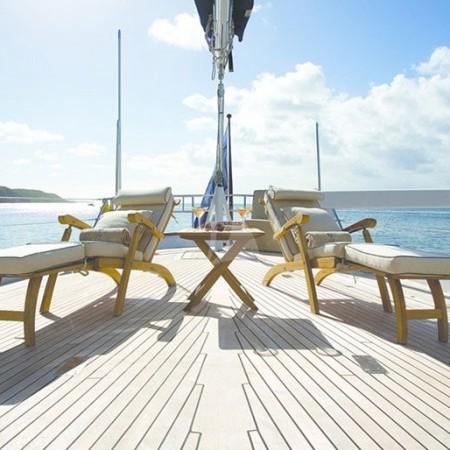 Axia Sailing Yacht