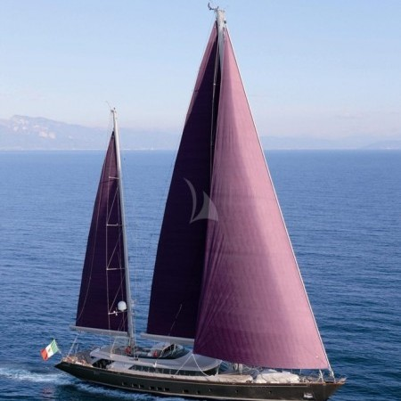 sailing yachts Greece