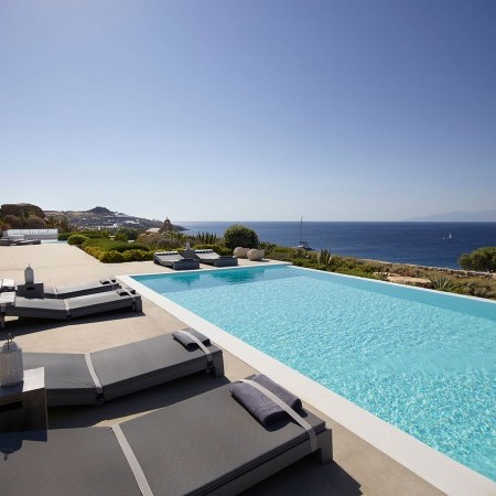villa Aegli 2 in Mykonos