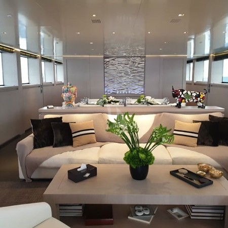 billa superyacht main salon