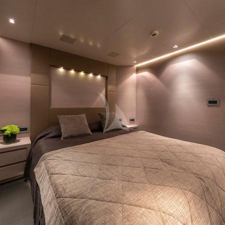 billa superyacht cabin