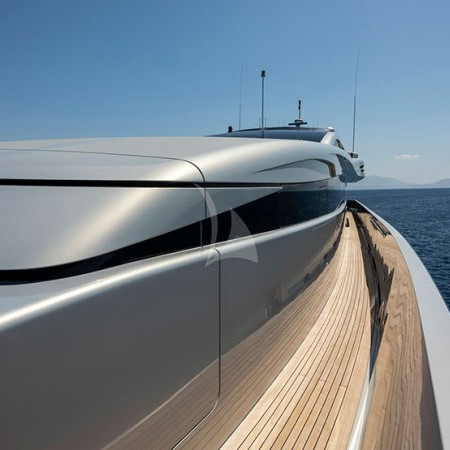 billa yacht Greece