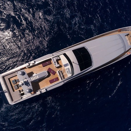 billa superyacht