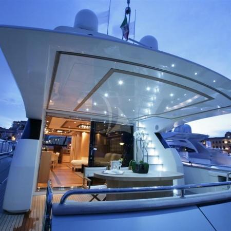 blue angel yacht Greece