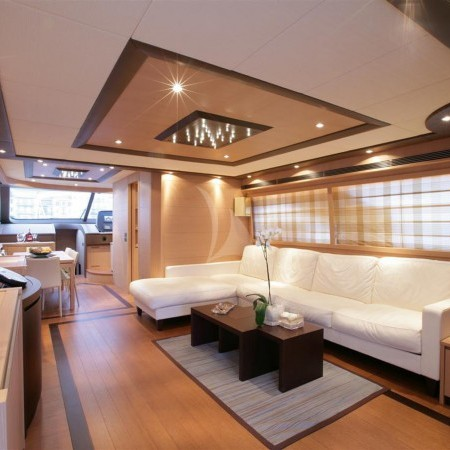 blue angel yacht charter