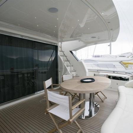 yachting Greece