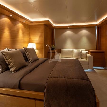 Celia yacht Greece yachting
