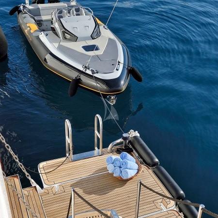 Christina O Yacht