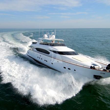 cudu yacht charter