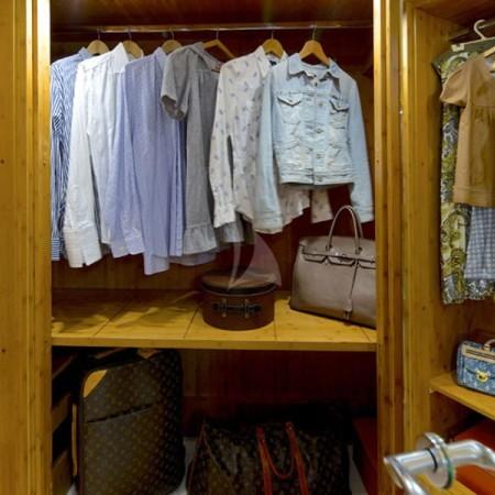 cud yacht wardrobe