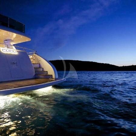 cud yacht Greece