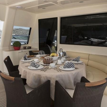 Dana yacht charter