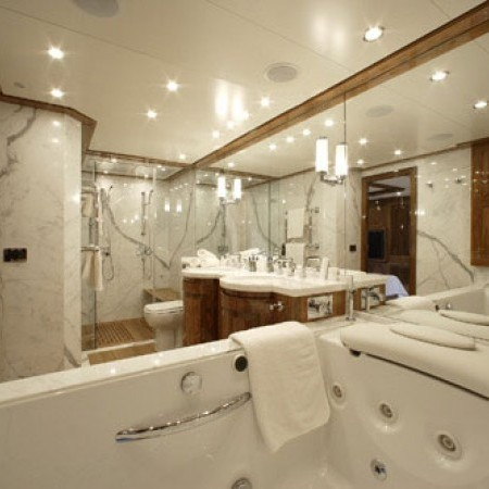dragon dragon yacht bathroom indoor living