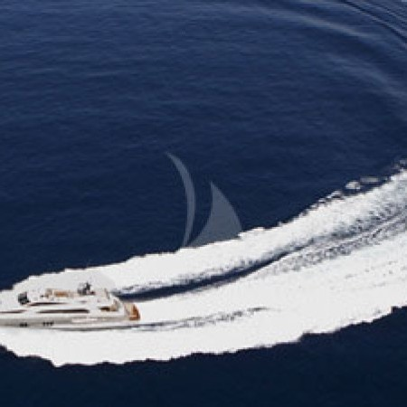 Dragon yacht Greece