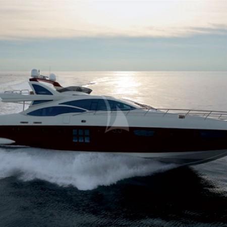 duke yacht