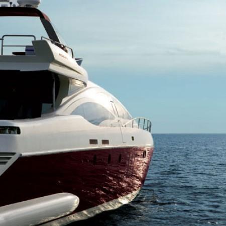 duke yacht charter