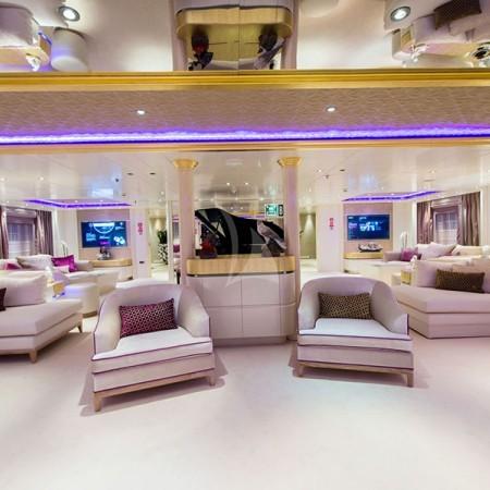 elegant 007 super yacht interior