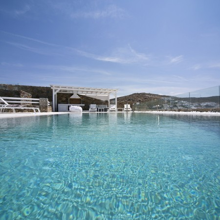 Elia Retreat Mykonos
