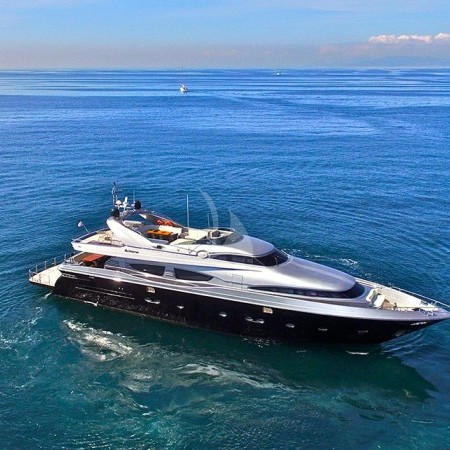 elvi yacht charter