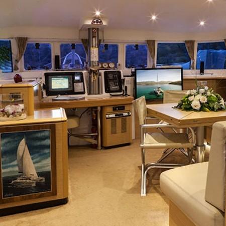 Elvira yacht GreeceElvira yacht Greece