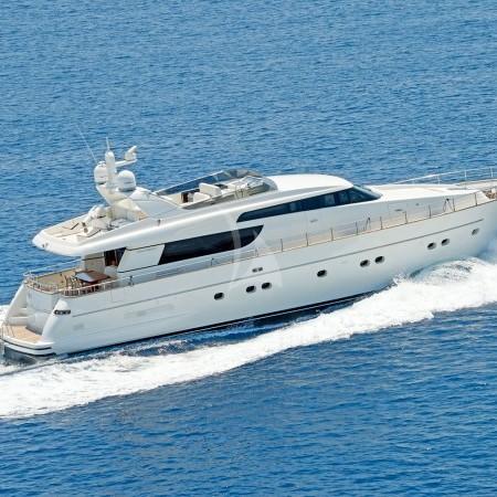 Fos yachting Greece