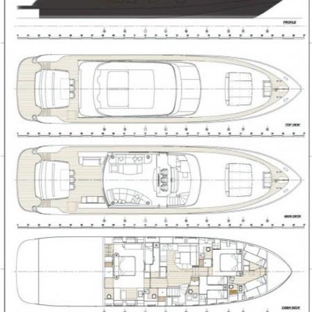 yacht plan