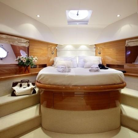 George v yacht